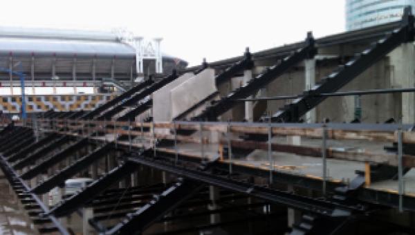 Ziggo Dome wacht op faillissement Midreth