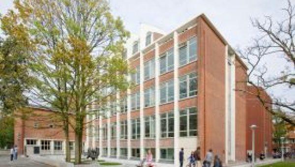St. Ignatiusgymnasium met 3 A-labels scoort nominatie Gulden Feniks