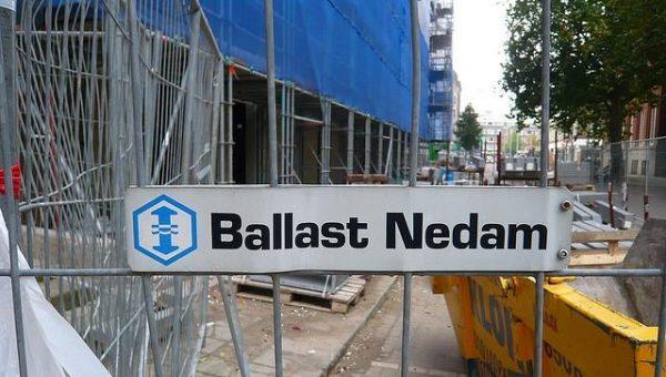 Ballast snijdt regiobedrijven weg