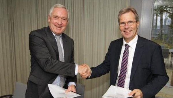 Strukton en MMC ondertekenen raamovereenkomst samenwerking