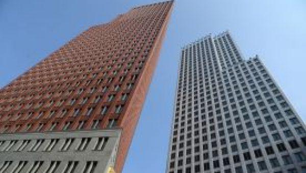 Nederlands grootste rijksgebouw twee maanden eerder klaar