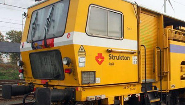 """Strukton Rail manipuleerde aanbestedingen"""