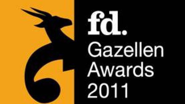 DGtC uitgeroepen tot FD Gazelle