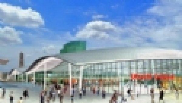 Opdracht: Centraal Station Utrecht