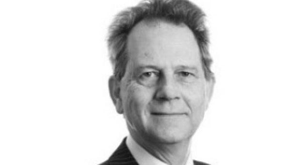 John Kraus Constructeur van het Jaar