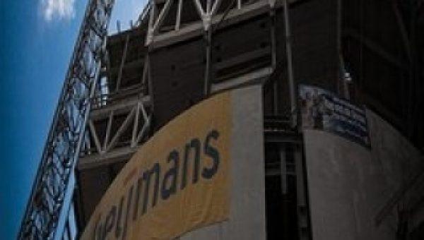 "Heijmans: ""Duurzame ondernemer verdient meer"""