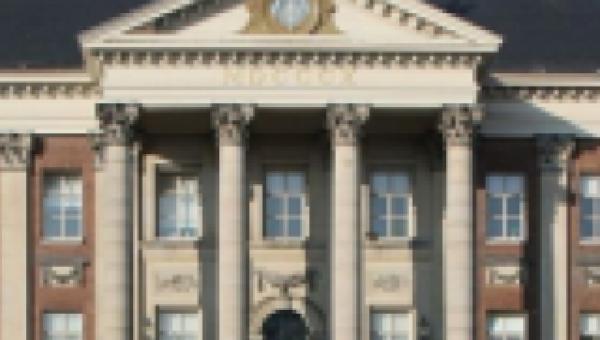 Gemeente Groningen kiest voor Wolter & Dros en Croon