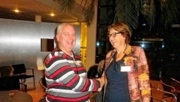 Technisch bedrijfsleven en onderwijs in Eemland maken match