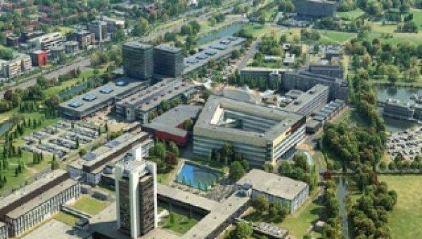 Heijmans verzorgt technisch beheer en onderhoud voor Universiteit Twente