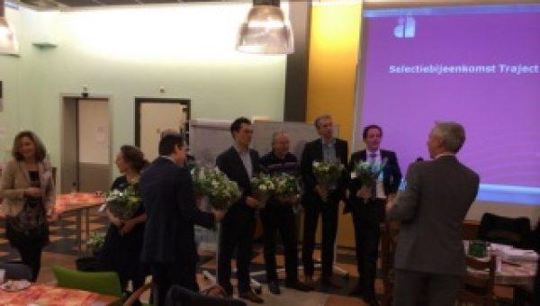 Eneco-consortium sleept energieproject Amstelring met esco binnen