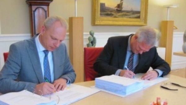 Koninklijke Visio sluit meerjarig onderhoudscontract met BAM Gebouwbeheer