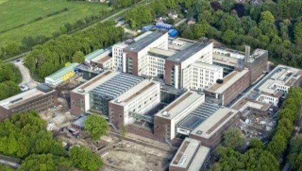 Meander Medisch Centrum sluit onderhoudscontract met Heijmans