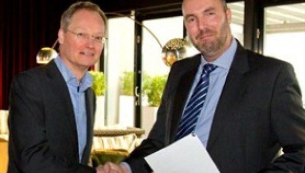 Wolter & Dros en Ad Hoc slaan handen ineen