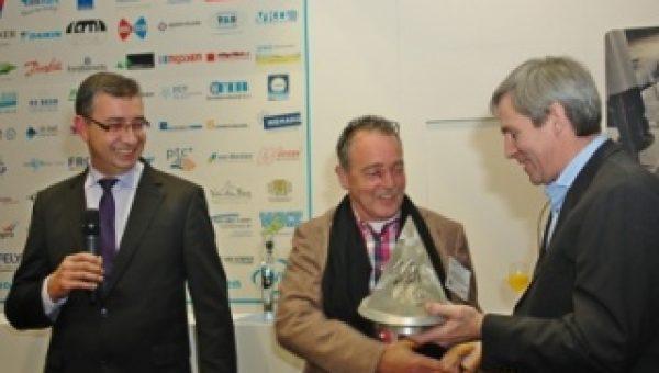 IBK Koudetechniek winnaar Koeltrofee 2014
