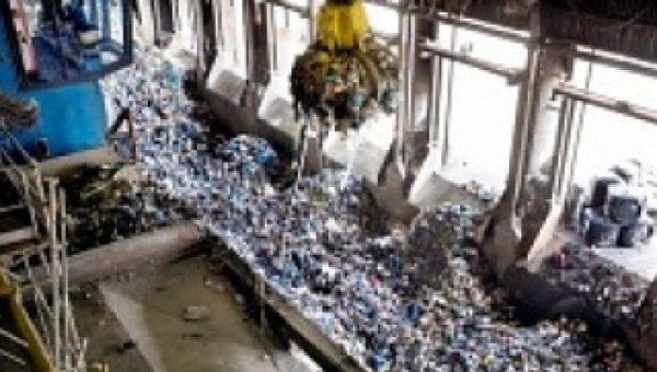 Duurzaam project van Croon bij AVR-Afvalverwerking