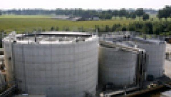 AWZI Tilburg: Een uniek project van waterzuivering