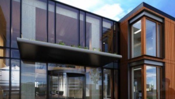 Dubourgraaf levert duurzaamste kantoor