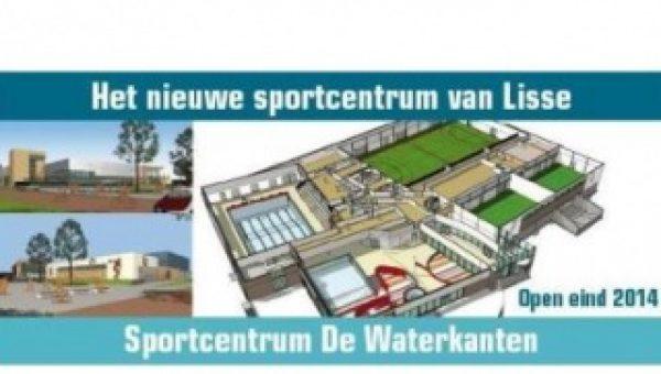 Imtech verzorgt WKO voor zwembad Lisse