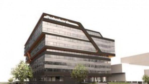 Duurzamer kantoor voor Rabobank Eindhoven