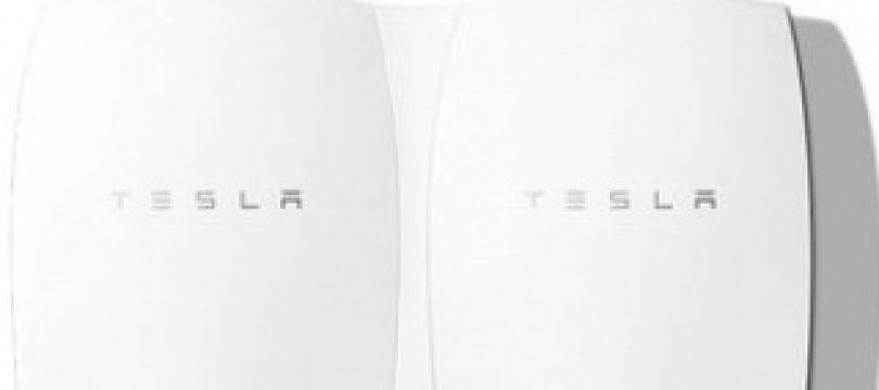 Tesla's Powerwall komt in Benelux