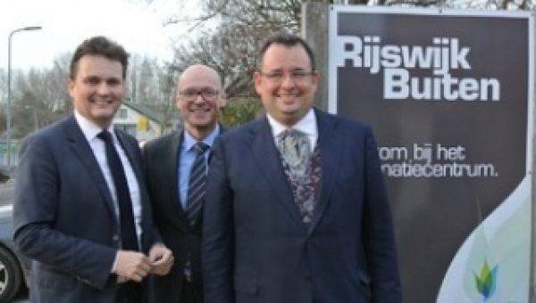 250 duurzame woningen in Rijswijk