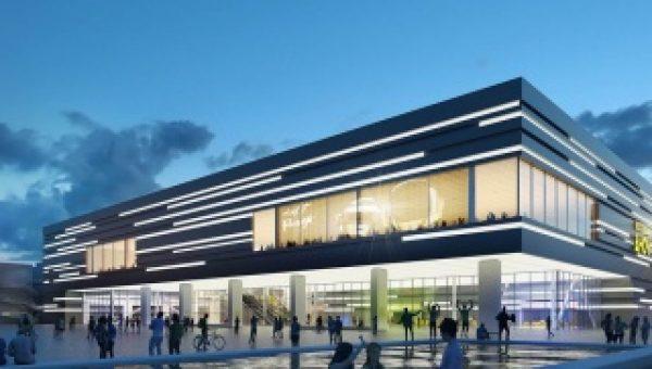 Start Hart van Zuid Rotterdam, financiering rond