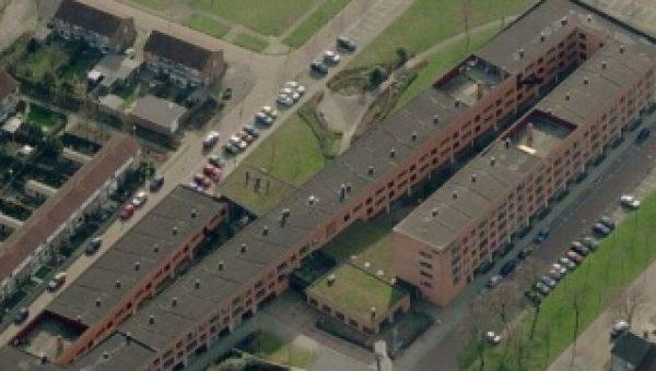 Lammerink vervangt brandmeldinstallatie woonzorgcomplex Twekkelerveld Enschede