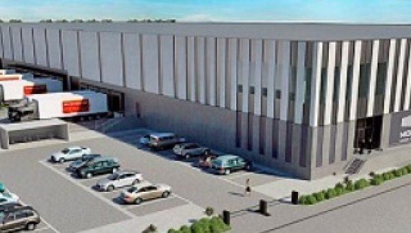 Bakkersland kiest luchtbehandelingsinstallaties van Unica