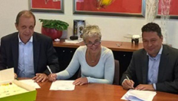 Samenwerking Omnia Wonen met Breman en Feenstra