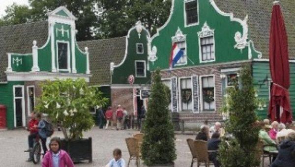Beveiliging Nederlands Openluchtmuseum