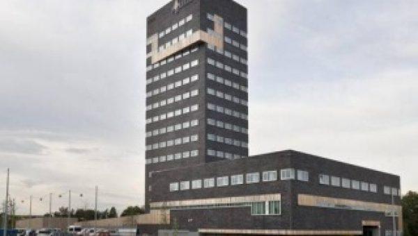 Croonwolter&dros realiseert aanzienlijke energiebesparing politiebureau Assen