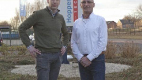 Electro van Hoof bundelt krachten met Hoppenbrouwers Techniek in Deurne