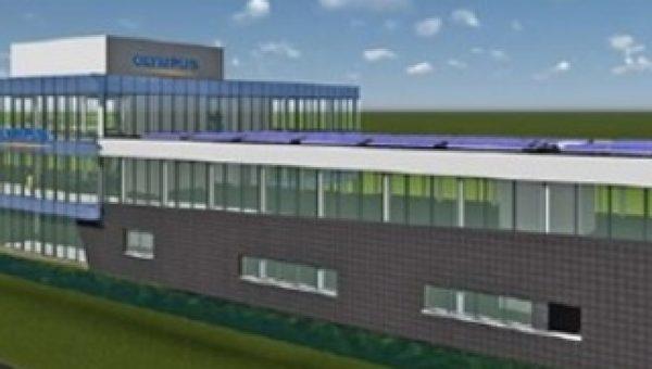 Van Dorp grootkeukens wint commercieel traject Olympus Nederland