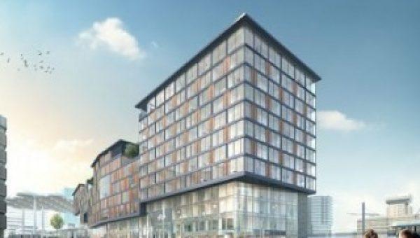 Bouw Noordgebouw Utrecht van start