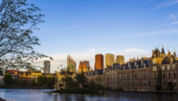 Transitie naar 100 procent duurzaam energiegebruik voor gebouwen gemeente Den Haag en Rijksvastgoedbedrijf