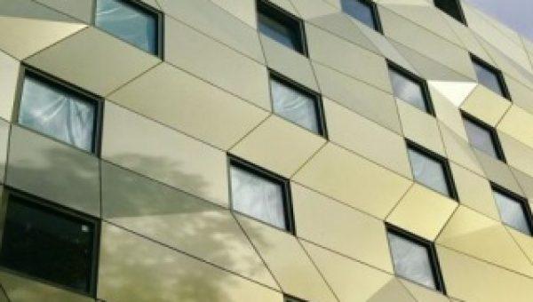 100 procent energieneutrale studentenwoningen in Parijs