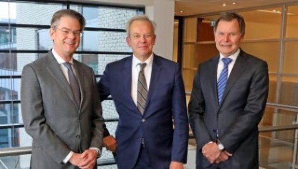 Michiel Jaski nieuwe RvC-voorzitter Unica