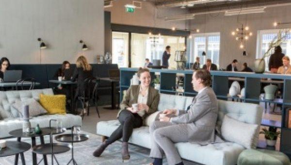 Smart Building stopt discussies over het klimaat op de werkvloer