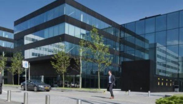 Vernieuwd slim kantoor voor Microsoft