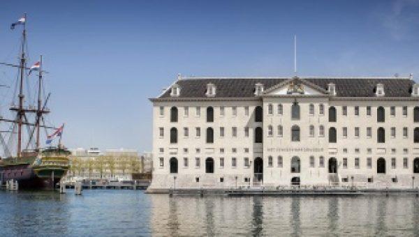 Kuijpers gekozen door Het Scheepvaartmuseum voor technisch beheer & onderhoud