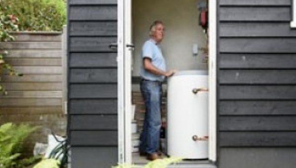 Warmtepomp speelt hoofdrol in energietransitie