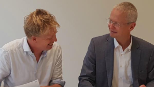 Sweco en JADS gaan samenwerken voor slimmer gebruik data in steden