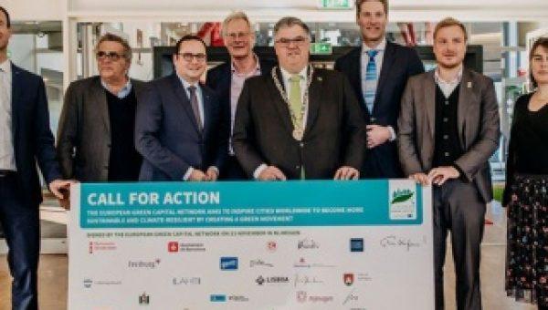 Oproep aan steden om hun rol als aanjagers duurzame ontwikkeling te erkennen