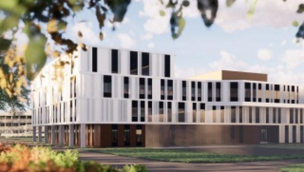 SPIE installeert eerste Orthopedisch Centrum in Zorghart