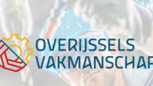 In Overijssel 470 opleidingsvouchers beschikbaar