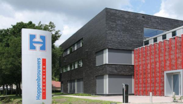 Hoppenbrouwers Introduceert Tweede Virtuele Stichting in Amsterdam