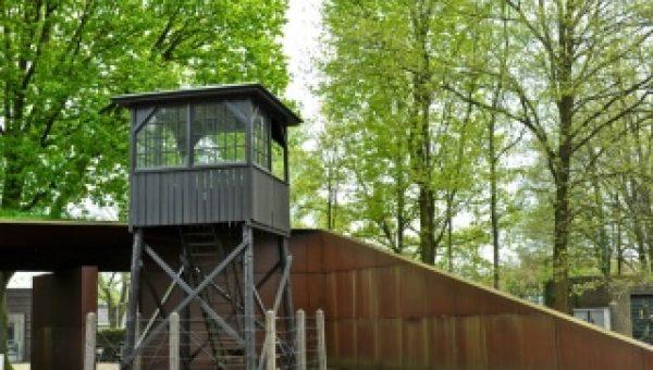 Uitbreiding Kamp Amersfoort officieel gestart