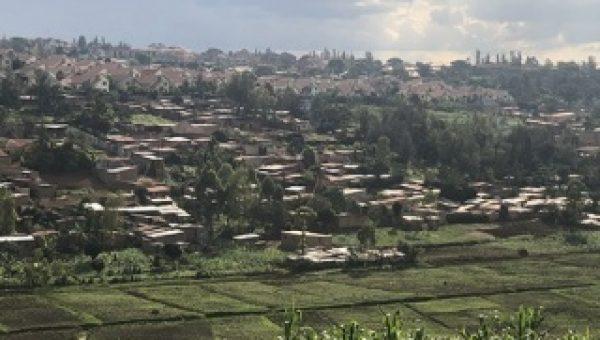 Sweco ontwerpt en ontwikkelt volledig nieuw duurzaam woon- en werkdiscrict voor Rwanda's hoofdstad Kigali