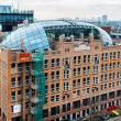 Project in beeld: deeloplevering restauratie Diamantbeurs Amsterdam