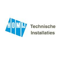 HOMIJ Technische Installaties